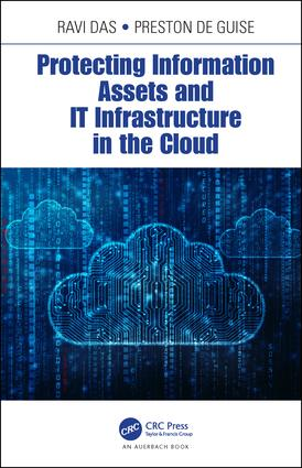 Protecting Information Assets and IT Infrastructure in the Cloud book cover