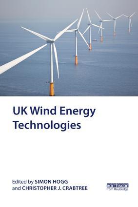 UK Wind Energy Technologies