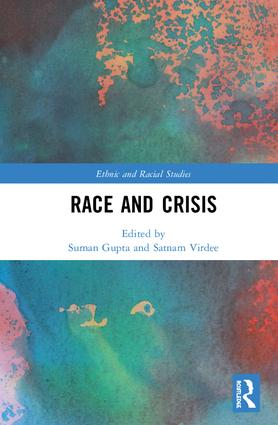 Race and Crisis: 1st Edition (Hardback) book cover