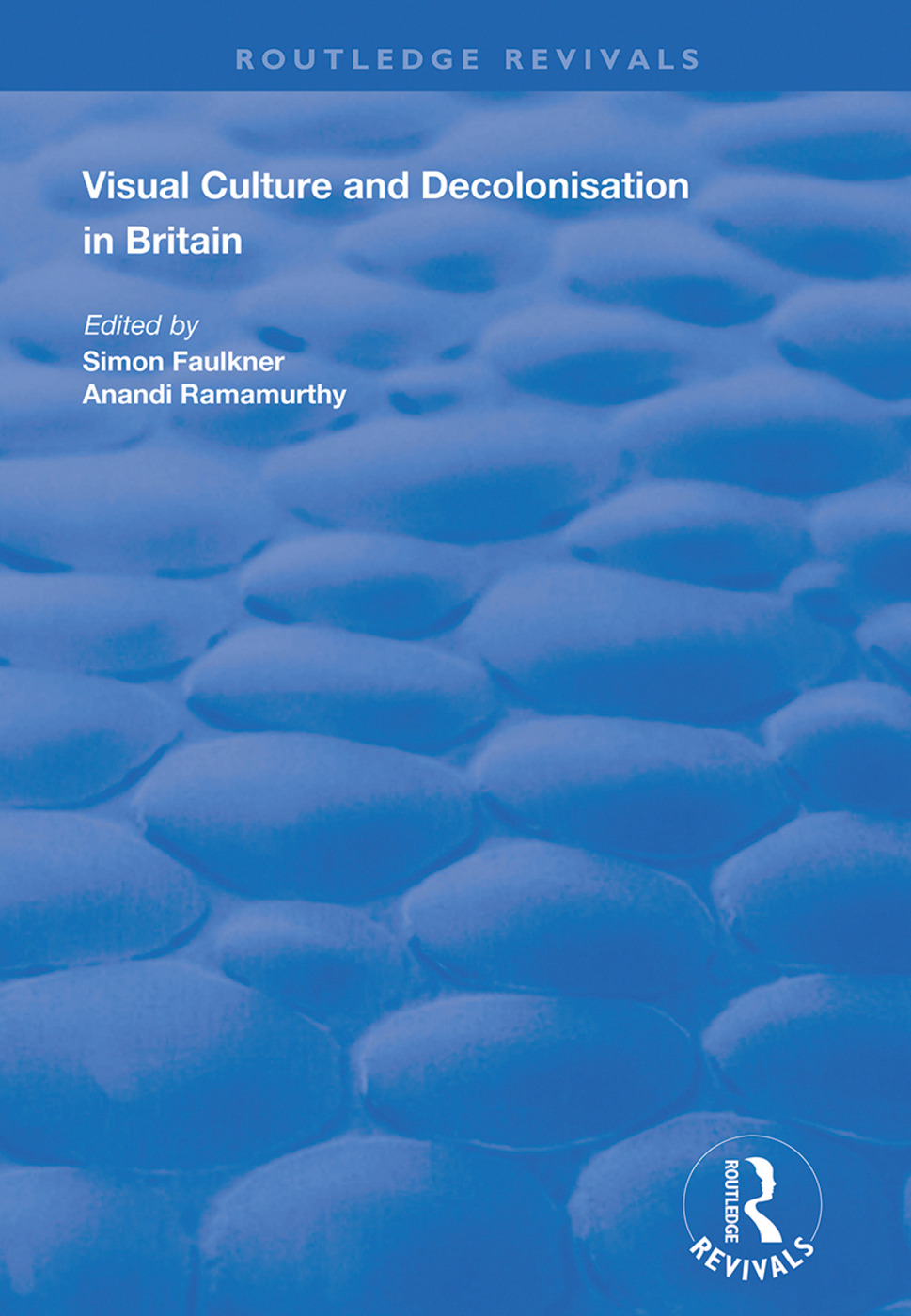 Visual Culture and Decolonisation in Britain book cover