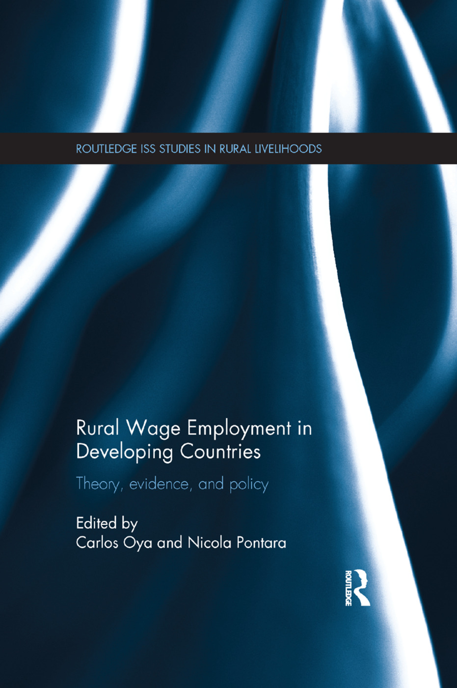 Rural Wage Employment in Developing Countries: Theory, Evidence, and Policy book cover