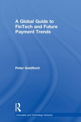 A Global Guide to FinTech and Future Payment Trends book cover
