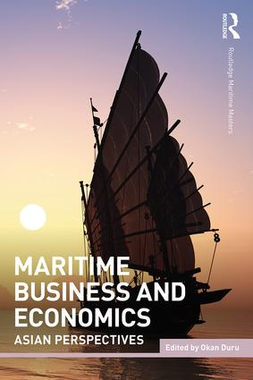Maritime Business and Economics: Asian Perspectives book cover