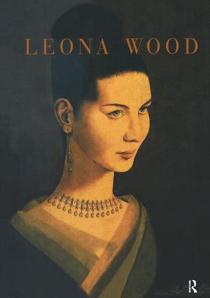 Leona Wood: 1st Edition (Hardback) book cover