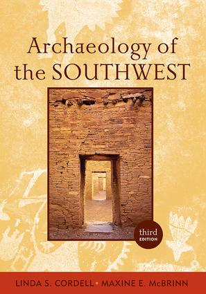 Archaeology of the Southwest: 3rd Edition (Paperback) book cover