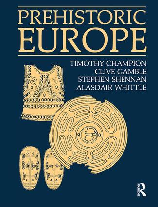 Earliest Humans in Europe