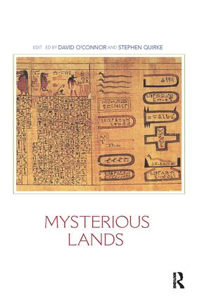 """""""As for them who know them, they shall find their paths"""": Speculations on Ritual Landscapes in the 'Book of the Two Ways'"""