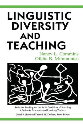 Linguistic Diversity and Teaching: 1st Edition (Hardback) book cover