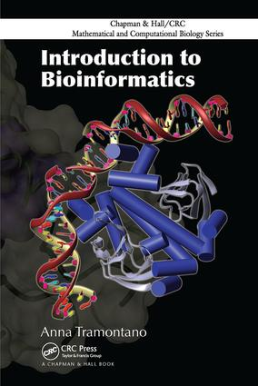 Introduction to Bioinformatics: 1st Edition (Hardback) book cover