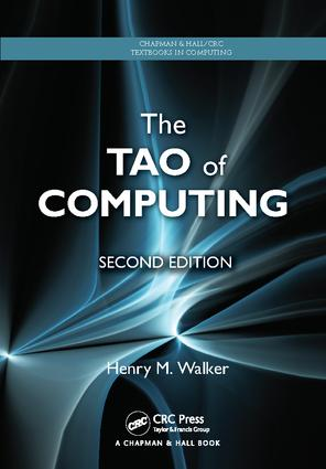 The Tao of Computing: 2nd Edition (Hardback) book cover