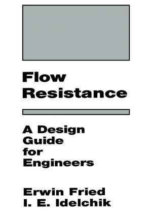 Flow Resistance