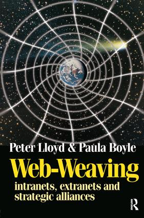 Web-Weaving: 1st Edition (Hardback) book cover