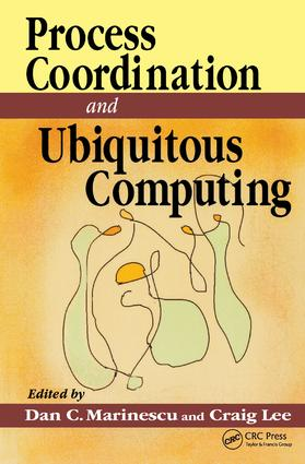 Internet Process Coordination: 1st Edition (Hardback) book cover