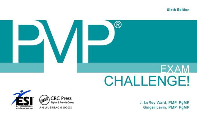 Big deals pmpâ® exam challenge! , fifth edition (esi international.