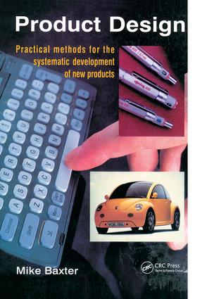 Product Design: 1st Edition (Hardback) book cover