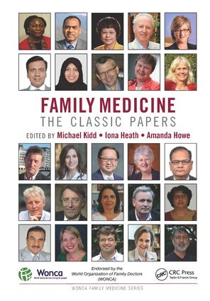 Family Medicine: The Classic Papers, 1st Edition (Hardback) book cover