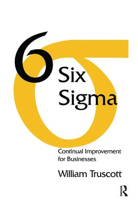 What competencies are required to drive Six Sigma?