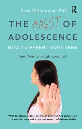 The Secret Society: Understanding Your Teen's