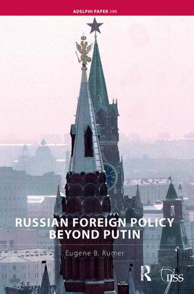 russia foreign policy