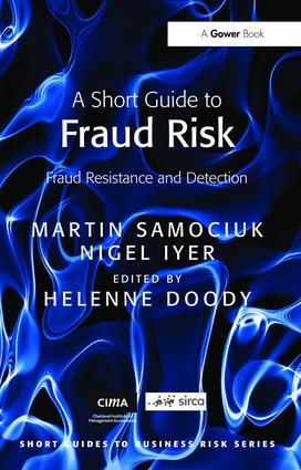 A Short Guide to Fraud Risk: Fraud Resistance and Detection, 2nd Edition (Paperback) book cover