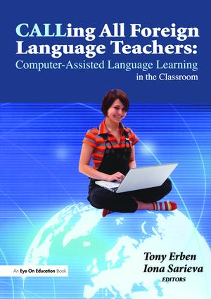 Calling All Foreign Language Teachers: 1st Edition (Hardback) book cover