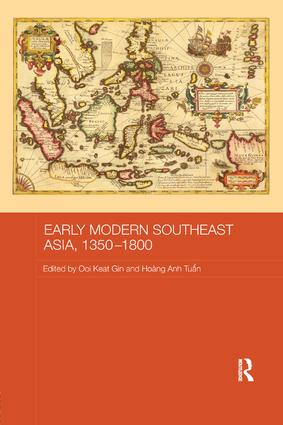 Early Modern Southeast Asia, 1350-1800