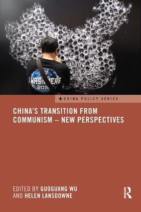 China's Transition from Communism - New Perspectives