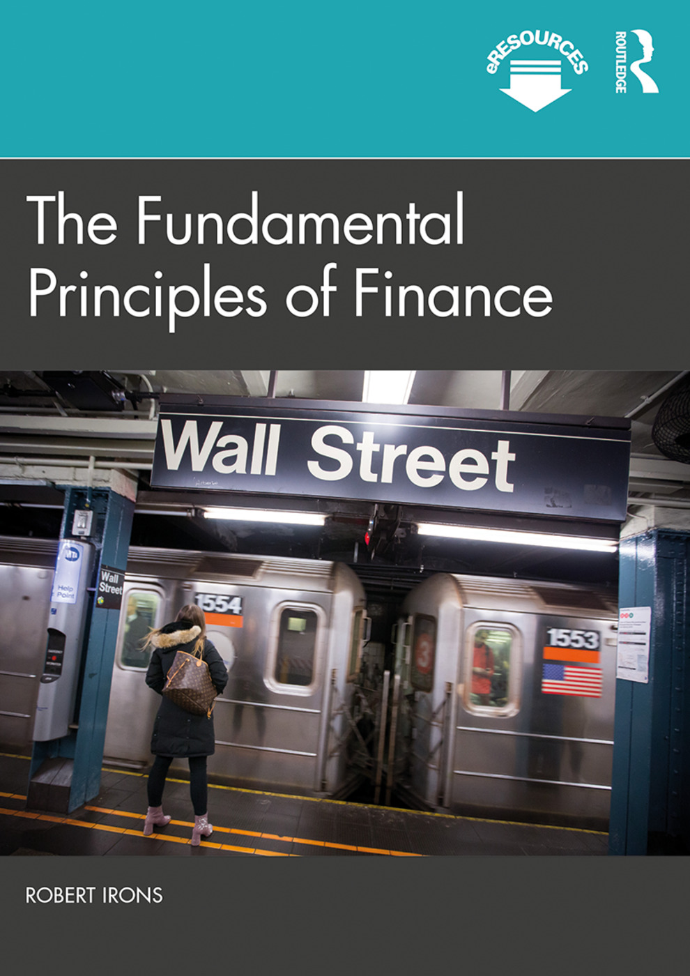 The Fundamental Principles of Finance book cover