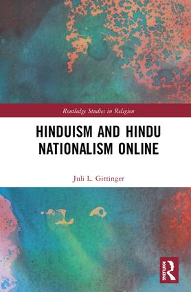 Hinduism and Hindu Nationalism Online book cover