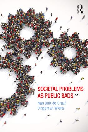 Societal Problems as Public Bads book cover