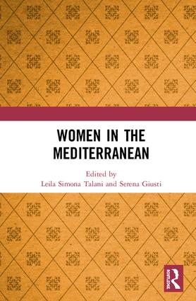 Women in the Mediterranean book cover