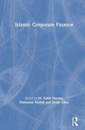 Prospects for Islamic derivatives in Bangladesh                      1