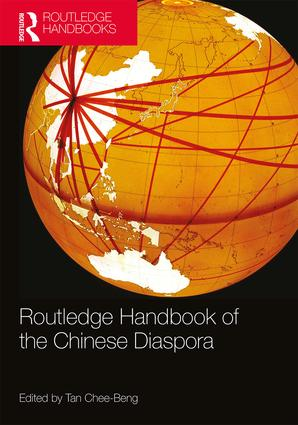 Routledge Handbook of the Chinese Diaspora book cover