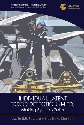 Individual Latent Error Detection (I-LED): Making Systems Safer book cover