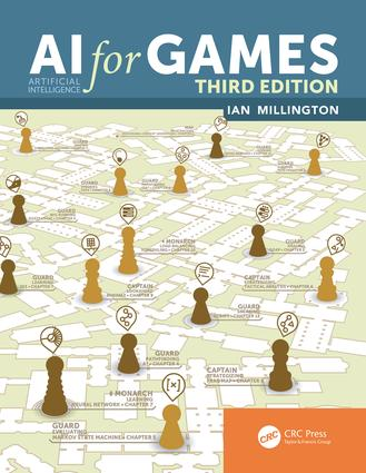 AI for Games, Third Edition book cover
