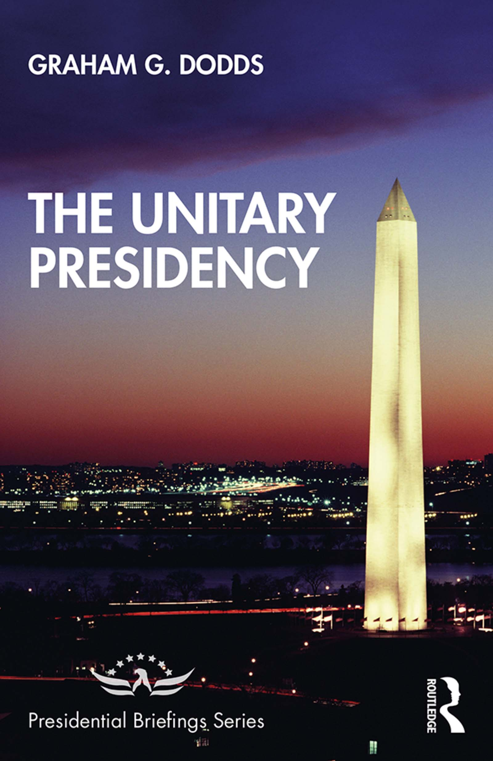 The Unitary Presidency book cover