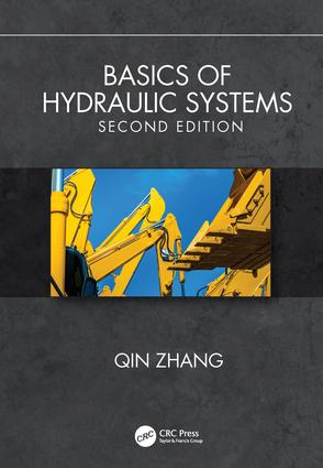 Basics of Hydraulic Systems, Second Edition: 2nd Edition (Hardback) book cover