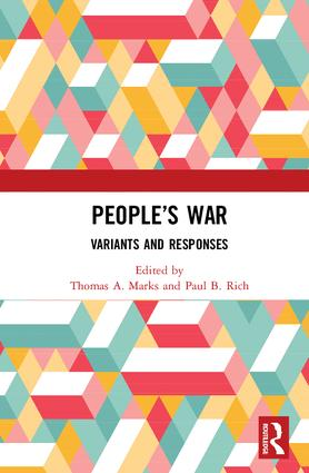 People's War: Variants and Responses book cover
