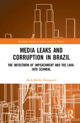 Media Leaks and Corruption in Brazil