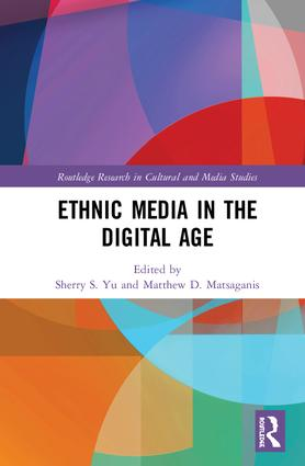 Ethnic Media in the Digital Age book cover