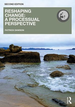 Reshaping Change: A Processual Perspective book cover