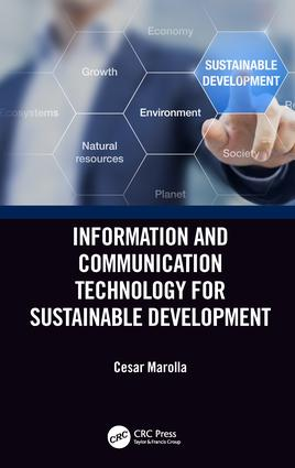 Information and Communication Technology for Sustainable Development book cover