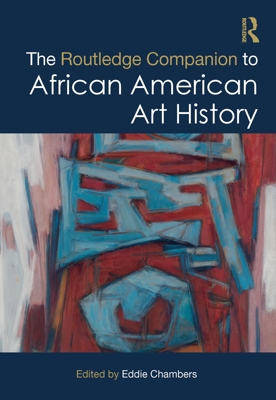 The Routledge Companion to African American Art History book cover