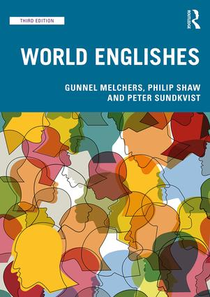 World Englishes: 3rd Edition (Paperback) book cover