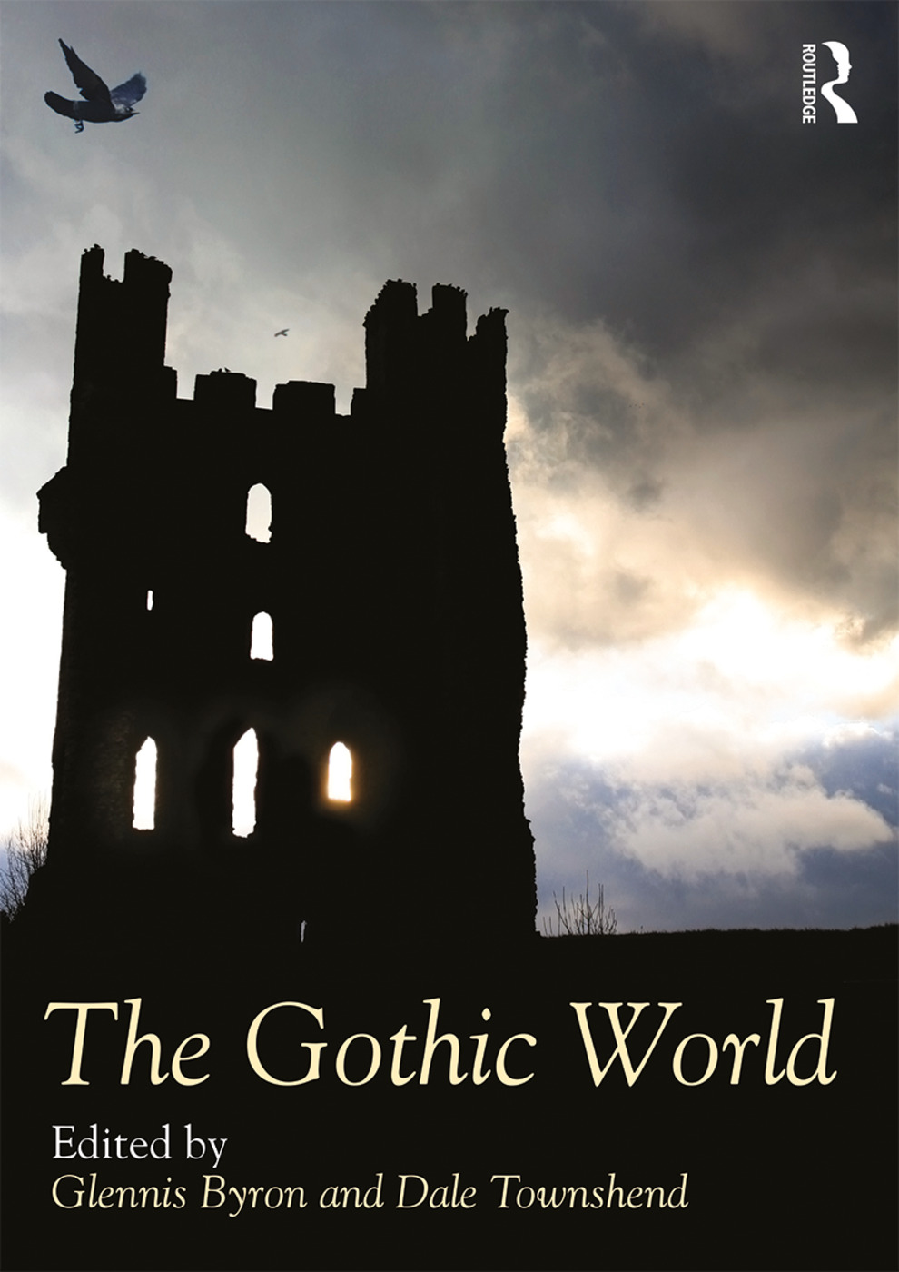 The Gothic World: 1st Edition (Paperback) book cover
