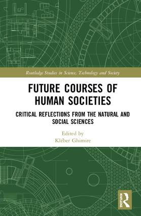 Future Courses of Human Societies: Critical Reflections from the Natural and Social Sciences book cover