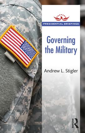 Governing the Military