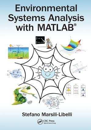 Environmental Systems Analysis with MATLAB®: 1st Edition (Paperback) book cover