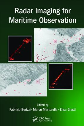 Radar Imaging for Maritime Observation book cover