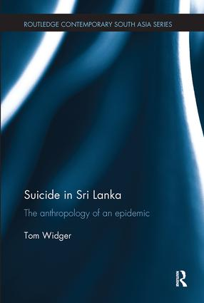 Suicide in Sri Lanka